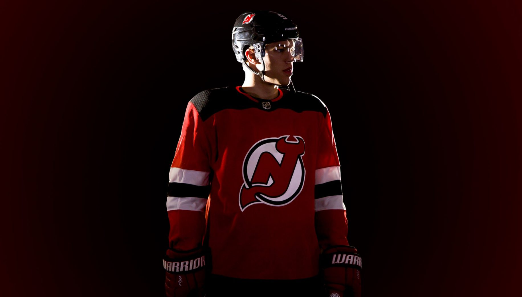 super cute a9d7a 3f0d4 Adidas Has Finally Changed the New Jersey Devils Uniform For ...