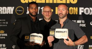 Schwartz on Sports Podcast: Seanie Monaghan, Marcus Browne Bring Boxing to Long Island (Audio)