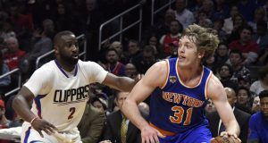 New York Knicks to Extend Qualifying Offer to Ron Baker (Report)