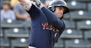 New York Yankees: Jake Cave Off To Red-Hot Start In Triple-A