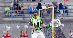Drew Adams and the New York Lizards Are Down, But Not Out 1
