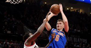 New York Knicks News Mix, 6/24/17: Porzingis-Phil Update, Noah Trade Buzz