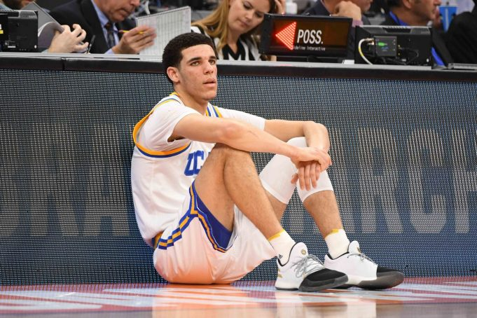 New York Knicks News Mix, 6/4/17: Could Lonzo Ball Slip in the Draft?