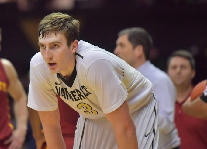 New York Knicks Sign Undrafted Free Agent Luke Kornet (Report)