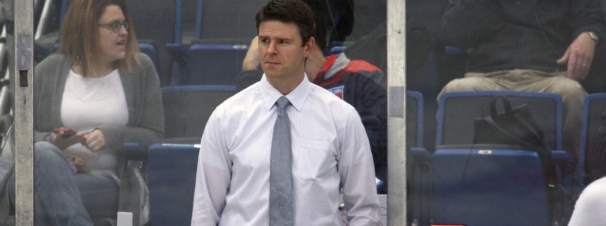 New York Rangers: Who is New Hartford Wolf Pack HC Keith McCambridge? 2