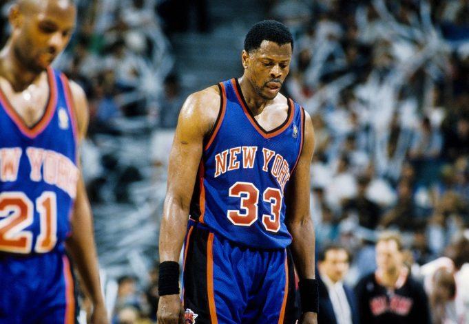 New York Knicks: Ranking Past Draft Lottery Picks 1