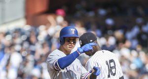 Pineda Gets Rocked As Yankees Comeback Falls Short vs Rangers