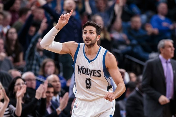 New York Knicks: Ricky Rubio Is Still a Trade Target (Report)