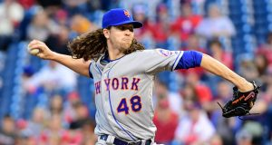 New York Mets: Jacob deGrom Has Been More deGrominant Than You Realize