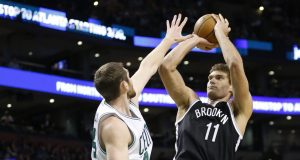 Brooklyn Nets: Exploring The Market Value of Brook Lopez 5