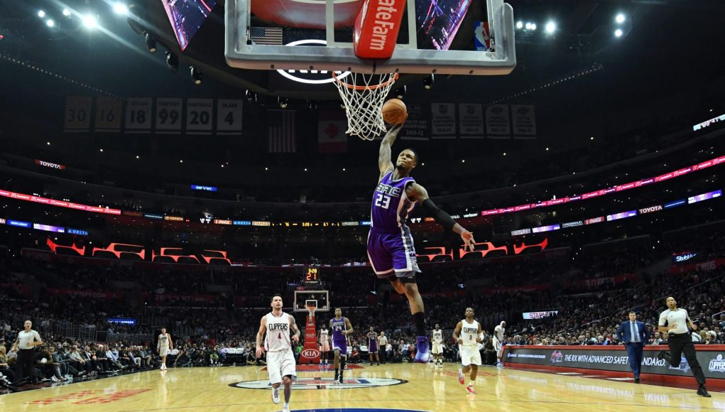 New York Knicks Free Agency Flyers Including Ben McLemore and James Young 6