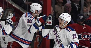New York Rangers: Jesper Fast Recovery Time From Surgery Announced