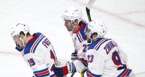 New York Rangers Blueshirt Beat, 6/25/17: Lindy Ruff Hired, Contract Talks Begin 1