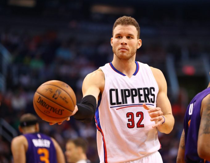 Buyer Beware: Blake Griffin Is Amare Stoudemire 2.0 2