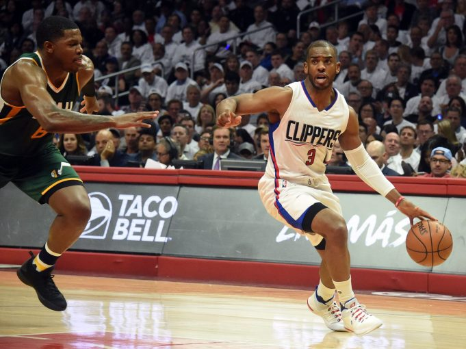 The New York Knicks Should Undoubtedly Chase Chris Paul
