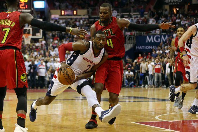 Atlanta Hawks and Charlotte Hornets Joke About Trade on Twitter