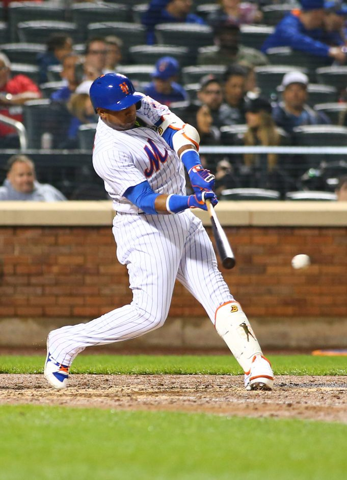 New York Mets Don't Need Yoenis Cespedes After All -- But Yeah, They Do 2