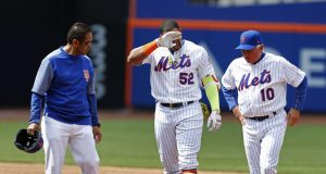 Unless the Mets Get Healthy Fast, 2017 Will Be a Lost Season 1