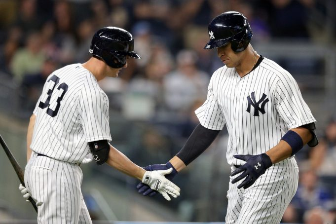 New York Yankees Bomber Buzz 6/5/17: Bird Nearing Flight, Judge Strong and Fast?
