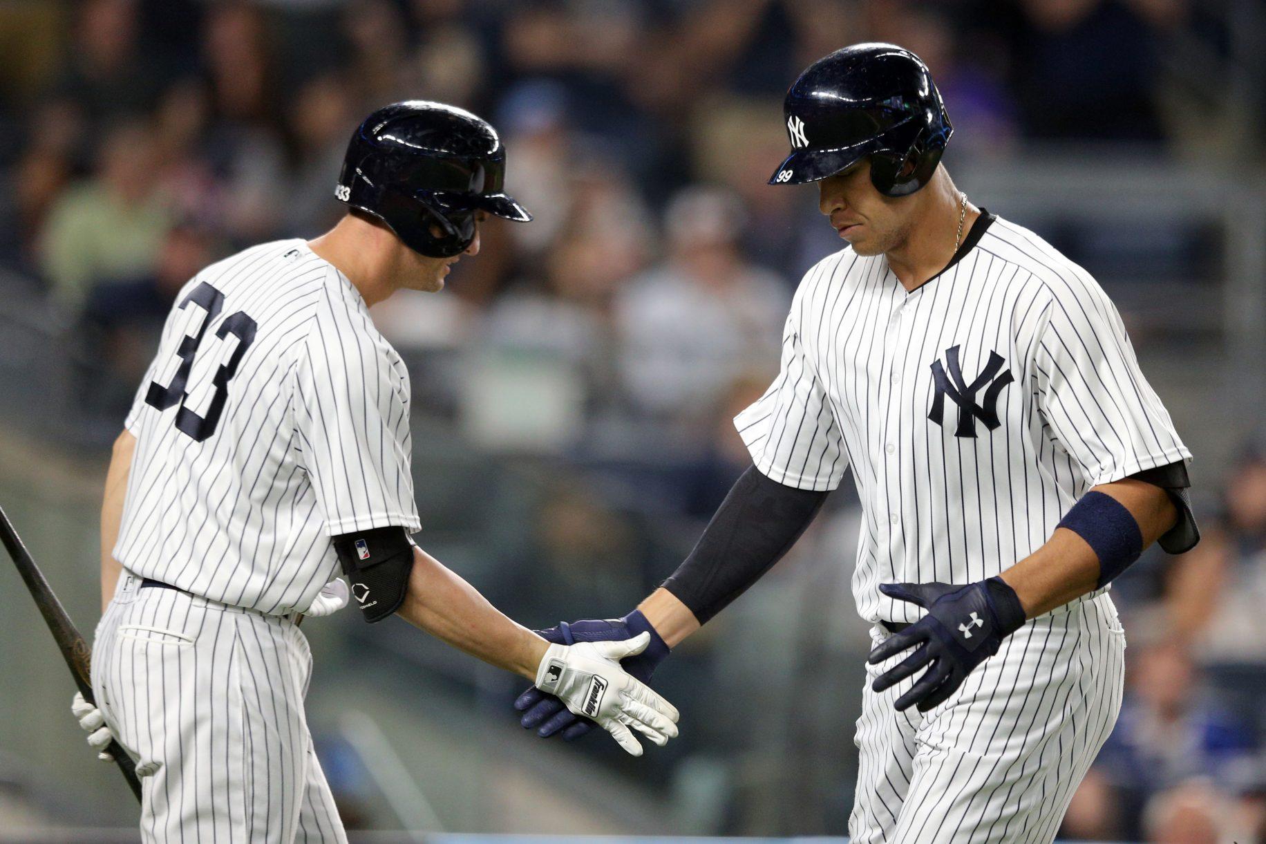 New York Yankees Bomber Buzz 6/5/17: Bird Nearing Flight, Judge Strong and Fast?