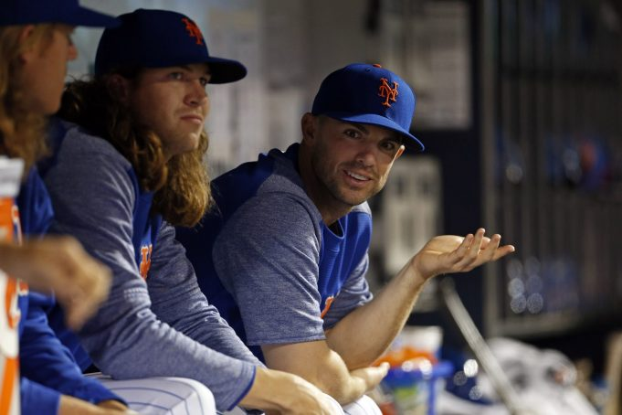 Noah Syndergaard Has Suggestions For MLB Player Nicknames