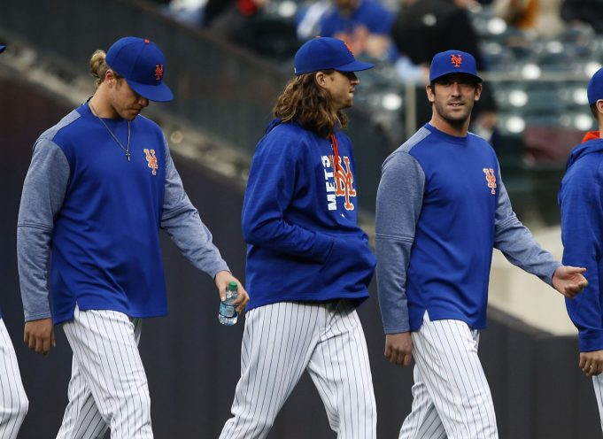 The New York Mets Need to Hit More Home Runs If They Plan on Contending Again 3