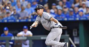 New York Yankees Bomber Buzz 6/2/17: Ellsbury's Return Soon, Andujar Making Waves