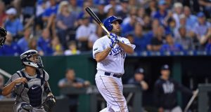 Mike Moustakas Could Be a Potential Trade Boon for the New York Mets 1