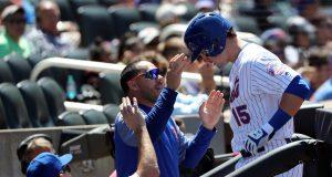 Matt Reynolds New York Mets