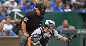 A Mere Defensive Switch Could Pick The New York Yankees Up