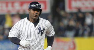 New York Yankees DFA Chris Carter, Recall Tyler Austin
