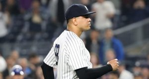 Should The New York Yankees Give Dellin Betances A Larger Role?