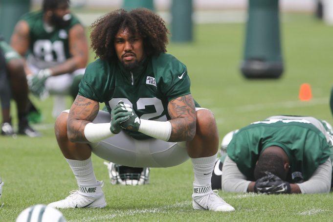 New York Jets Gang Green Report, 6/5/17: New Military Team Chemistry Isn't Helping Leonard Williams, Darron Lee