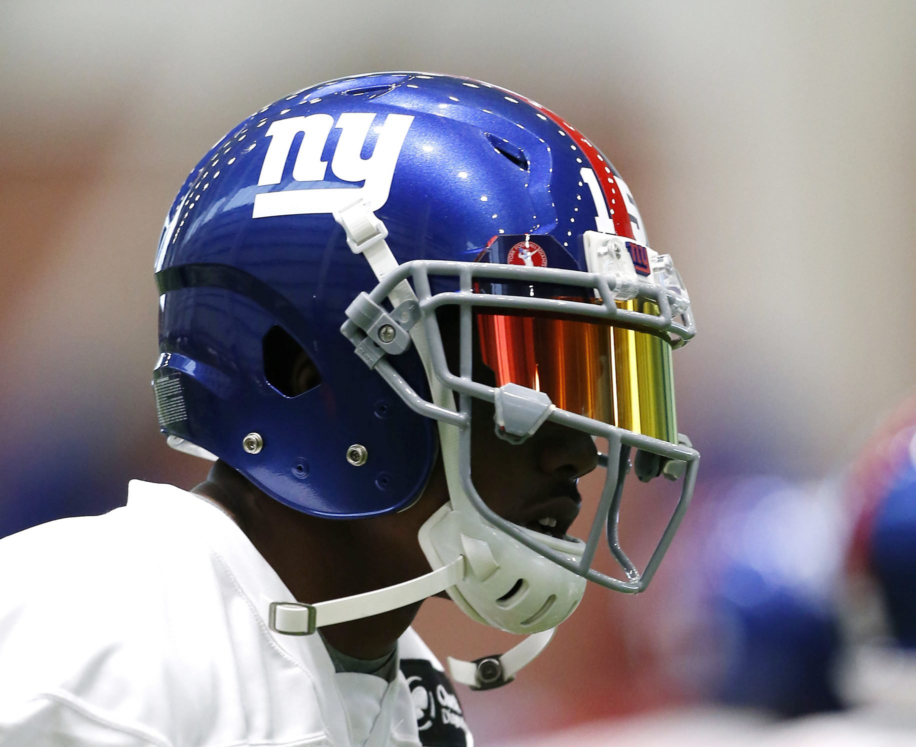 the latest 47da0 613b1 New York Giants: Three Reasons Why Brandon Marshall Signing ...