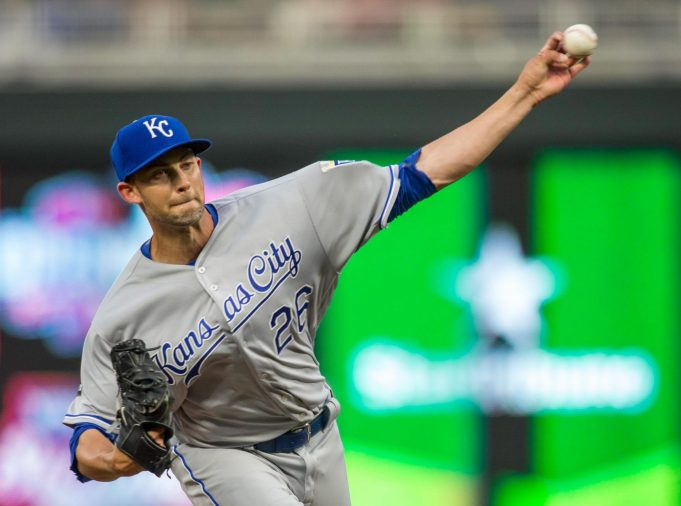 Could The New York Yankees Target Mike Minor In July?