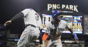The 2 New York Mets Vets Primed To Lose Jobs: Jose Reyes & Curtis Granderson