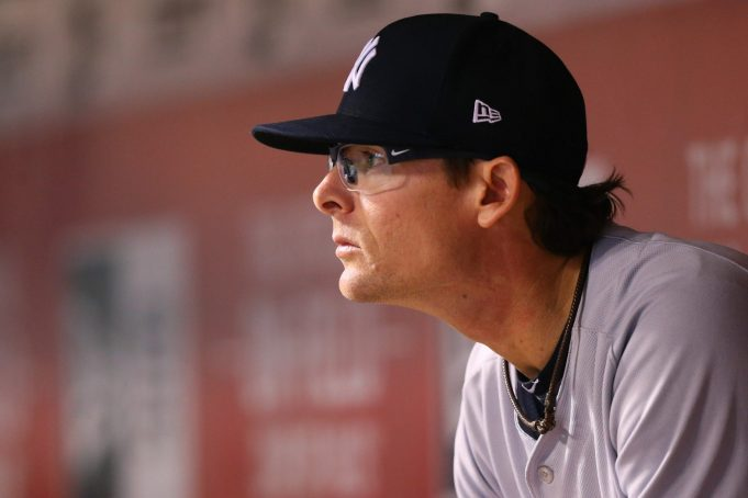 New York Yankees: Tyler Clippard Has Been The Definition Of Anti-Clutch