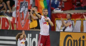 2017 New York Red Bulls Form Guide: Midseason Grades Part 2 of 3