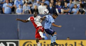A Familiar Feeling For NYCFC After New England Draw (Highlights)