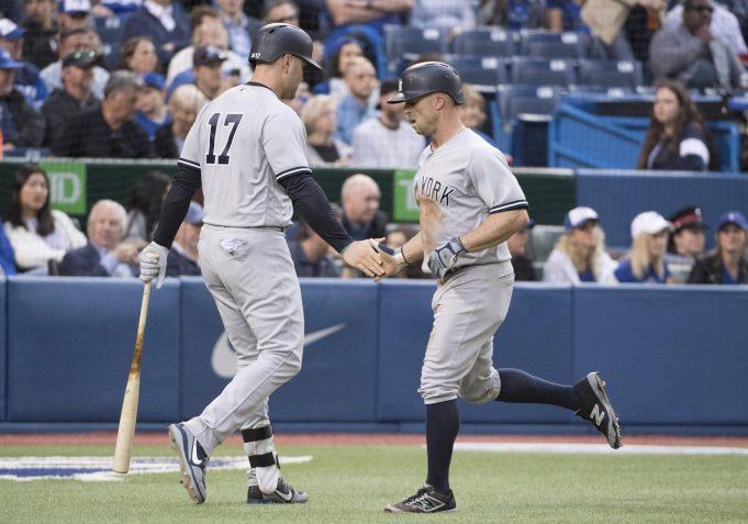 New York Yankees: Brett Gardner Joins 1,000 Hit Club