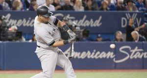 Gary Sanchez, New York Yankees Surge Past Toronto Blue Jays (Highlights)