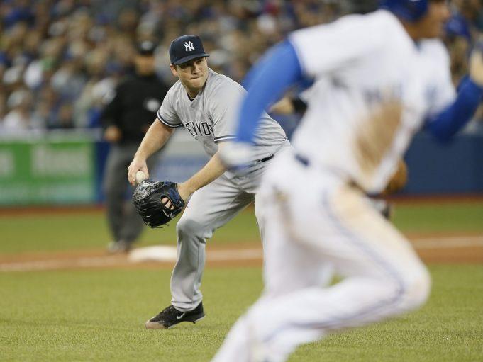 New York Yankees Bomber Buzz 6/17/17: Warren to DL, Chapman's Plans Intact