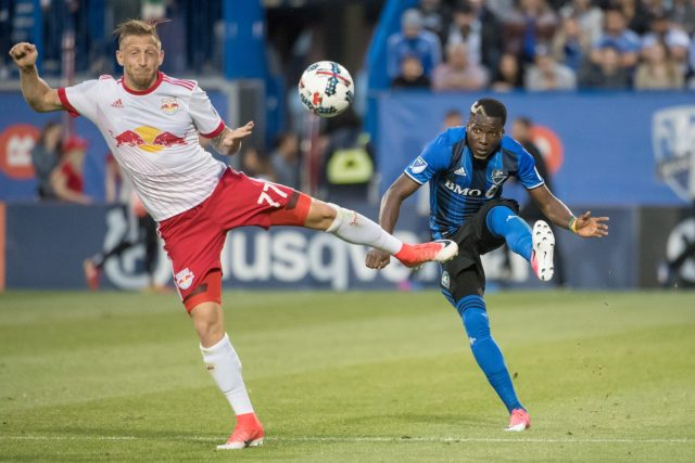 New York Red Bulls Buzz, 6/4/17: RBNY Find Sixth Consecutive Road Defeat in Montreal