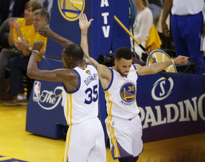 What the Golden State Warriors' Dominance Means for the New York Knicks