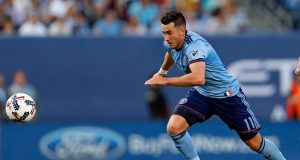 NYCFC Midseason Awards: Jack Harrison, David Villa and More