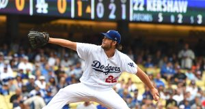 Daily Fantasy Baseball, 6/13/17: Pay for Clayton Kershaw, Zack Greinke and Josh Donaldson