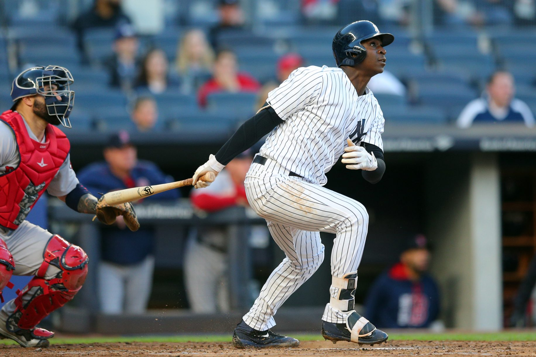 Didi Gregorius Is The Quiet Constant Keeping The New York Yankees Up