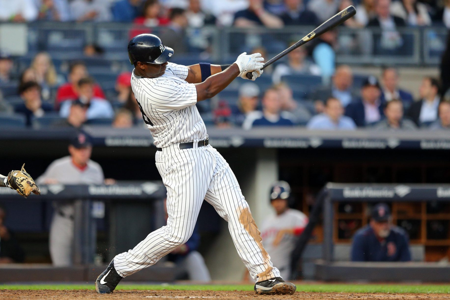 New York Yankees: The Real Chris Carter Has Been Here All Season 1