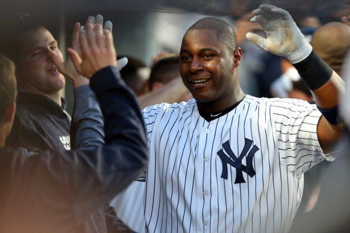 Carter, Sabathia Lead New York Yankees Past Boston (Highlights)