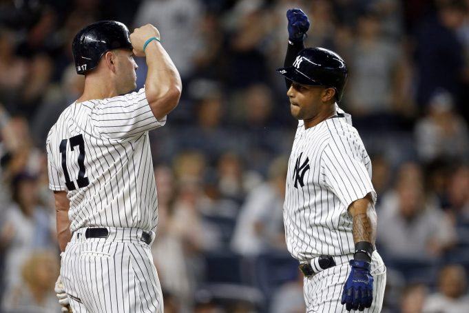 Hicks' Monster Night Lifts New York Yankees Over Baltimore (Highlights)
